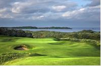 Tourism Ireland welcomes news that Royal Portrush will host The Open in 2019